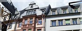 Braubachstraße Frankfurt