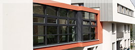 Vereinshaus Mainfeld